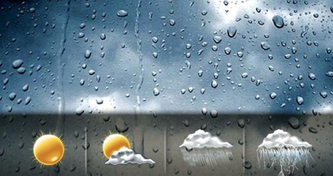 Meteoroloji sitesinden uyardı! 26 Ocak Cumartesi hava durumu