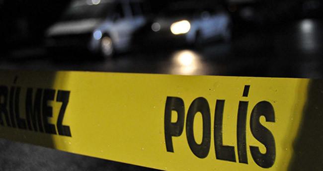 Konya'da tartıştığı eşini silahla yaralayan kişi tutuklandı