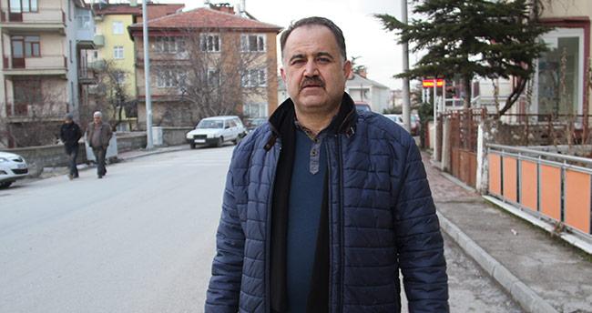 Muhtar seçilirse maaşını Mehmetçik Vakfı'na bağışlayacak