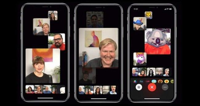 iPhone kullananlar dikkat! Dinleniyorsunuz