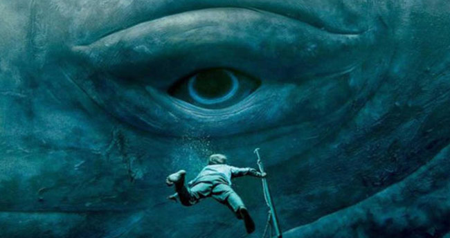 Katil oyun 'Mavi Balina'ya dikkat!