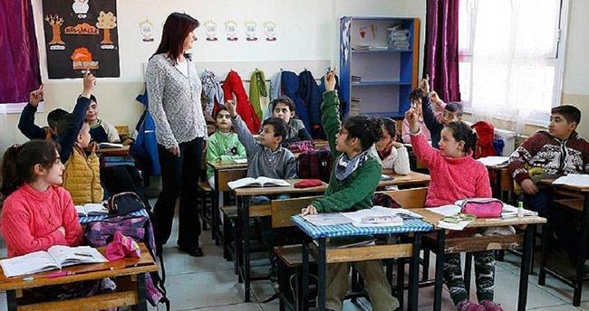 20 bin 500 yeni öğretmen atanacak