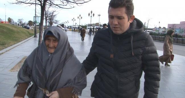 102 Yaşındaki Dilenci 80 Yıldır Dileniyor
