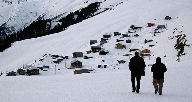 Köy ve beldeler nüfus artış hızında şehirleri geçti