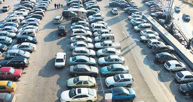 Otoparka araç bırakanlar dikkat! Yargıtay kararını verdi