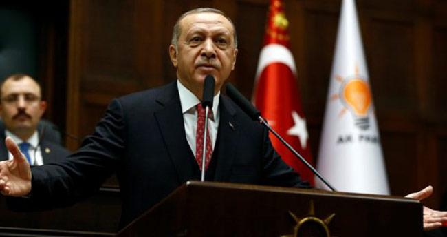 Cumhurbaşkanı Erdoğan: Fiyatlara ayar çekeceğiz