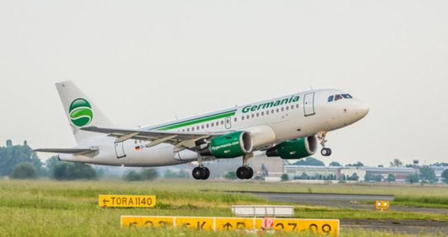 Ünlü hava yolu şirketi iflas etti! Tüm uçuşlar iptal edildi
