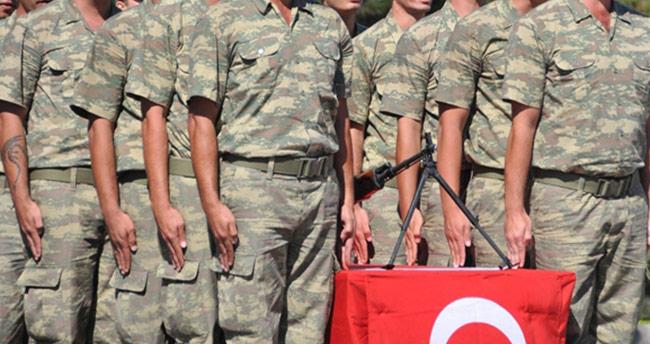 Erdoğan'dan yeni askerlik talimatı: Süre uzun…