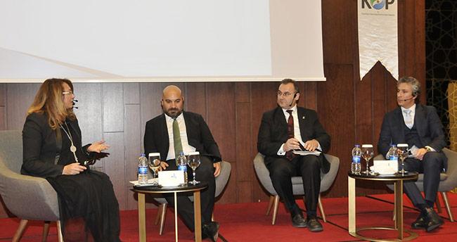 'KOP'ta Girişim Projesi Melek Yatırımcılık' lansman toplantısı yapıldı