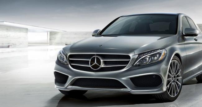 Mercedes garanti süresini 4 yıla çıkardı!