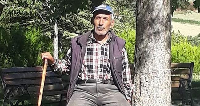 Konya'da komşu cinayeti