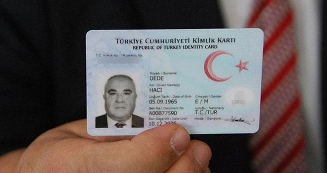 Kimlik kartlarında yeni dönem! Hepsinin yerine o kullanılacak…