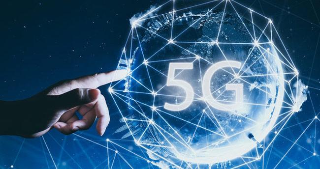 5G denemeleri başladı! Artık 10 kat daha hızlı olacak