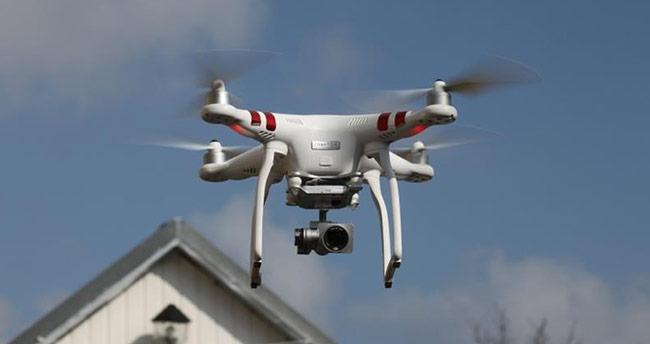 'Drone ile kargo taşımacılığı başlıyor'