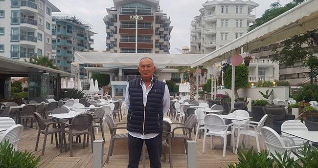 Konya'da iş adamı sobadan zehirlenerek öldü