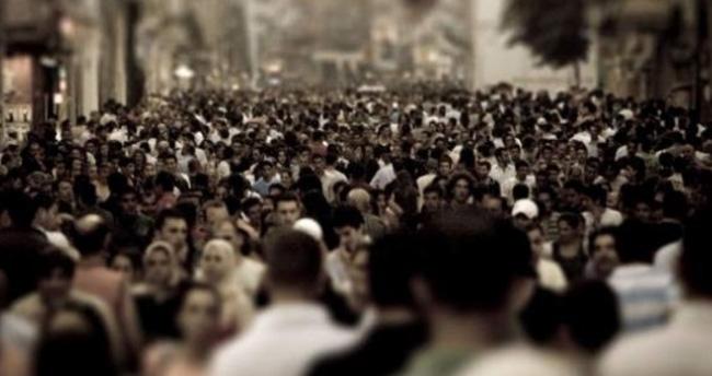 Türkiye'nin en kalabalık il ve ilçesi belli oldu