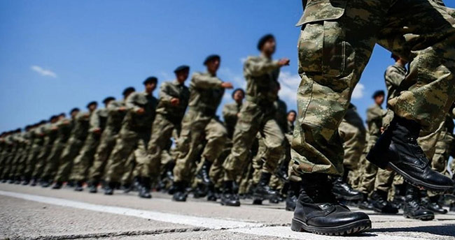 Bakanlıktan yeni askerlik sistemi açıklaması!