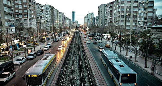 Konya'daki 100 Araçtan 85'inde yok!