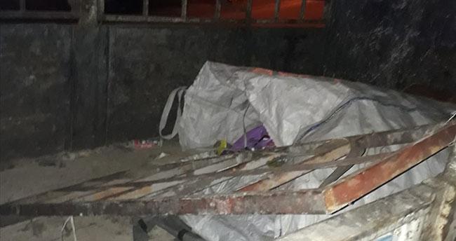 Konya'da hırsızlık şüphelilerini durdurmaya çalışan kişi ağır yaralandı