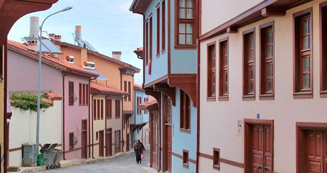 Akşehir Belediyesine ödül