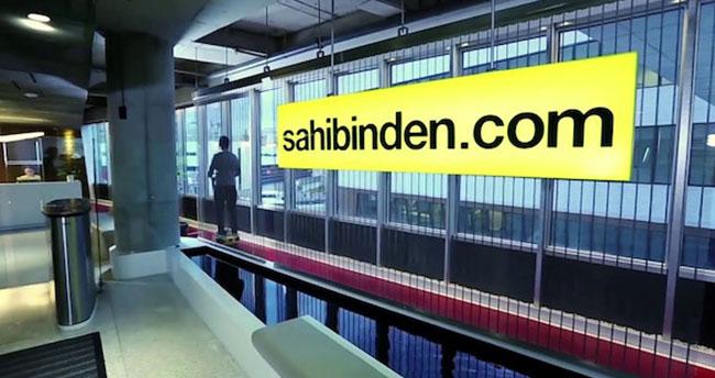 Sahibinden.com'a rekor teklif!