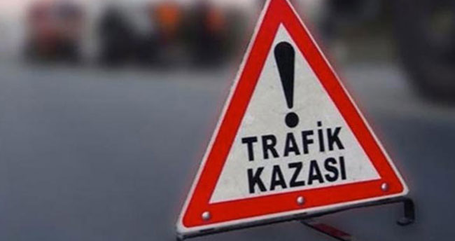 Konya'da kazaya karışan araç şoförü tutuklandı