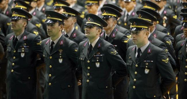 Jandarma ve Sahil Güvenlik Akademisi personel alınacak!