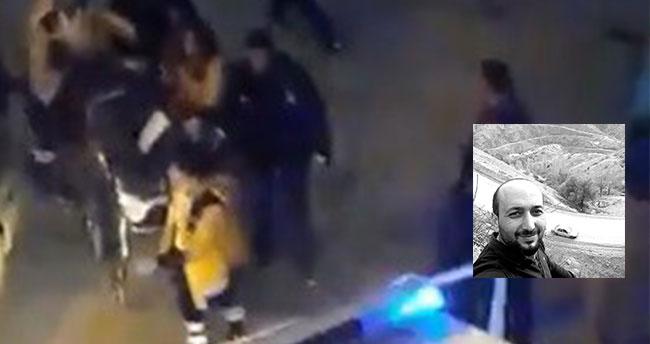 Konya'da salon kiralaması yüzünden bıçaklanan kişi yaşamını yitirdi