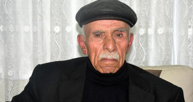 Herkes onu öldü sanıyordu, 41 yıl sonra Konya'da ortaya çıktı