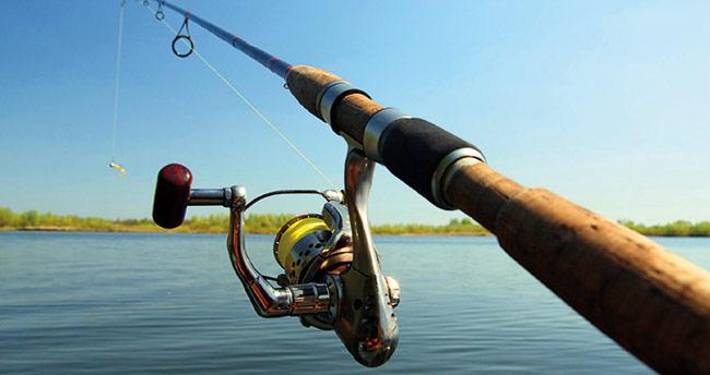 Alabalık avlanma yasağı sona erdi