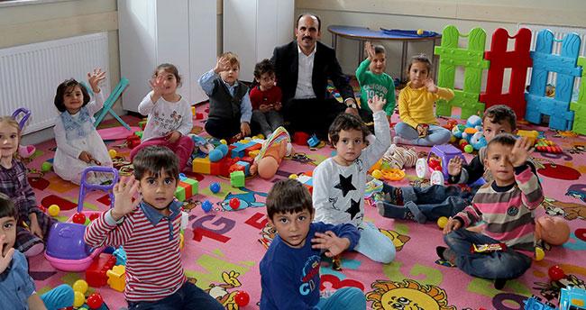 Konya Büyükşehir Belediyesi'nden önemli proje: Ekranla oynama akranla oyna