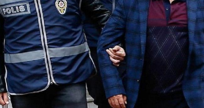 Konya'da FETÖ'den aranan karı koca yakalandı
