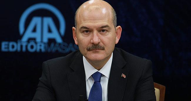'İran'la birlikte PKK'ya operasyon yapacağız'