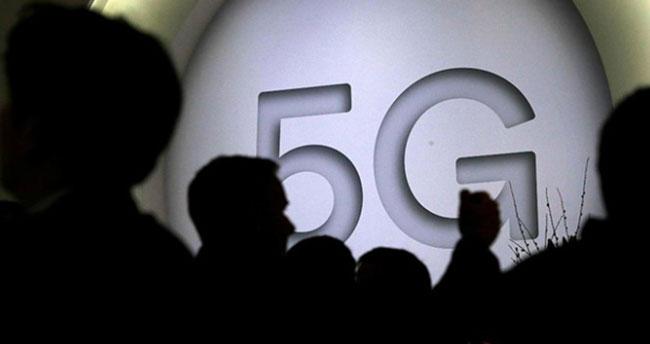 Bakan Turhan: 2020 yılında 5G'yi hizmete sunacağız