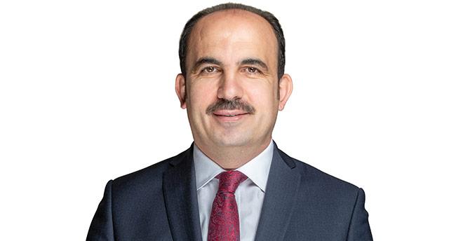 """""""İstiklal Marşı milletimizin kahramanlığını tarihe altın harflerle kazıdı"""""""