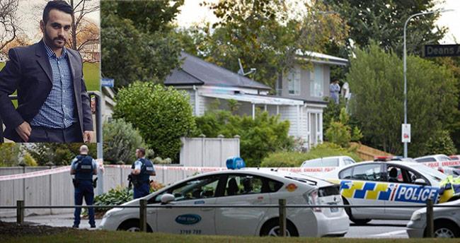 Yeni Zelanda'daki saldırıda yaralanan Konyalı Boztaş o anları anlattı