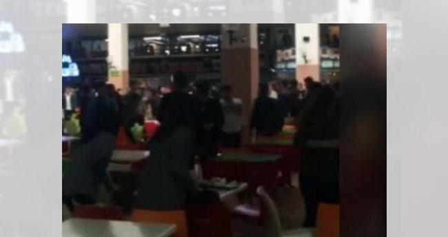 Selçuk Üniversitesi'nde kavga: Rektörlük açıklama yaptı