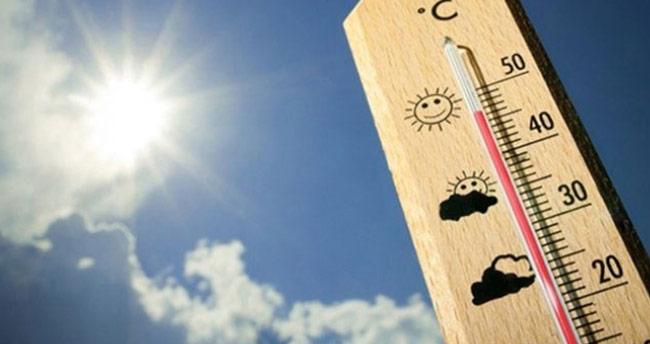 Konya'da hava sıcaklıkları 2 derece artacak