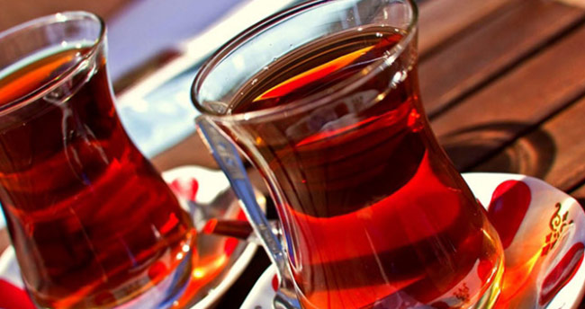 59 ülkeye ihraç edilen Türk çayı 1,6 milyon dolar kazandırdı