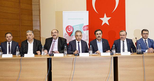 Konya'da istihdam teşvikleri bilgilendirme toplantısı