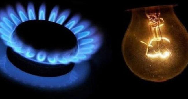 Elektrik ve doğal gaz fiyatları istatistikleri açıklandı