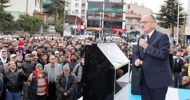 Beyşehir'de bağımsız aday sürprizi!