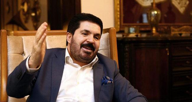 Ağrı'da AK Parti sevinci