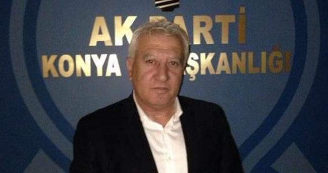 Konya'nın Bozkır ilçesinde AK Partili Sadettin Saygı kazandı