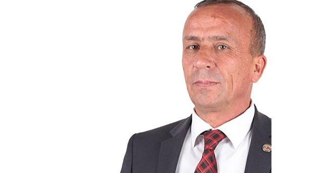 Konya'nın Yalıhüyük ilçesinde AK Parti adayı Hasan Koçer kazandı