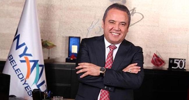 Antalya'da CHP kazandı
