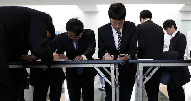 Japonya, Türkiye'yi o listeden çıkardı