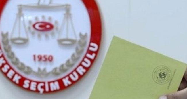 AK Parti İstanbul'un tüm ilçelerinde seçime itiraz edecek