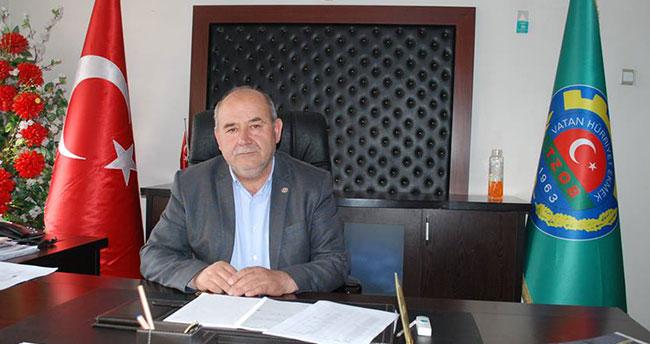 """Karatay Ziraat Odası Başkanı Rıfat Kavuneker """"En büyük problem su"""""""