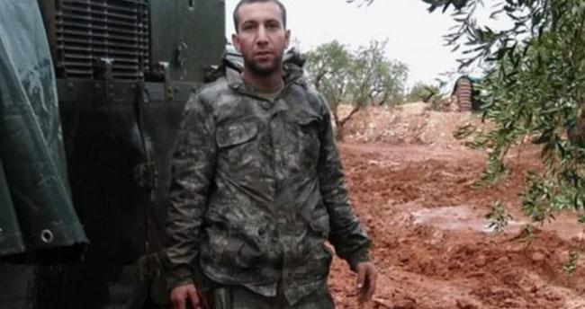 Uzman Çavuş Konya'da son yolculuğuna uğurlandı